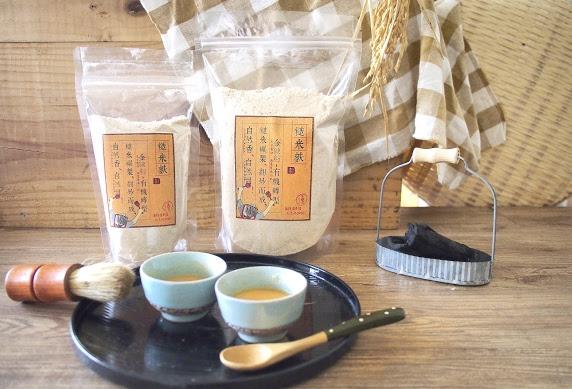 糙米麩-台灣最美農村故事館