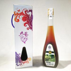 虎尾釀造醋(鳳梨/紫蘇梅/樹葡萄/諾麗果/檸檬)-台灣最美農村故事館