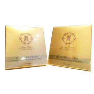 麗◆皇后水鹿茸逆齡煥彩面膜-台灣最美農村故事館