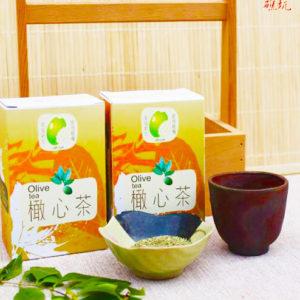 橄心茶-台灣最美農村故事館