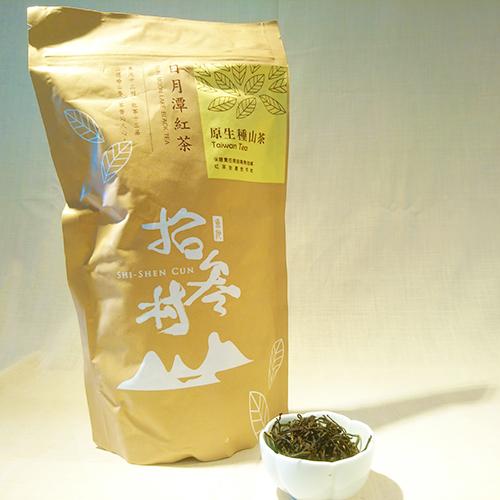 拾參村茶葉150g家庭包-台灣最美農村故事館