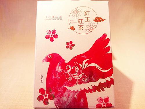 拾參村茶包20入保育動物版-台灣最美農村故事館